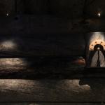 Luostakan sauna