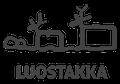 Luostakka: Ylläs majoitus ja mökit – vuokraa mökki Ylläkseltä Logo